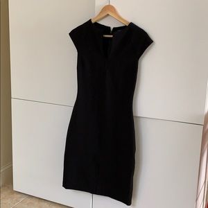 Zara - Black Dress